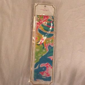 Lilly Pulitzer Other - Lilly Pulitzer headband